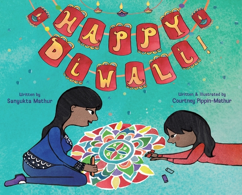 Cover for Happy Diwali!