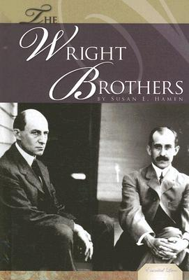 The Wright Brothers (Essential Lives) Cover Image