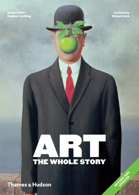 Art: The Whole Story Cover Image