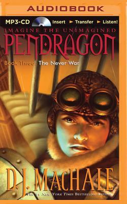 Pendragon: The Never War