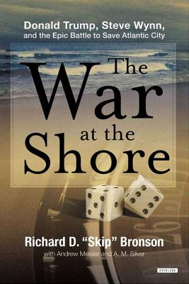 The War at the Shore Cover