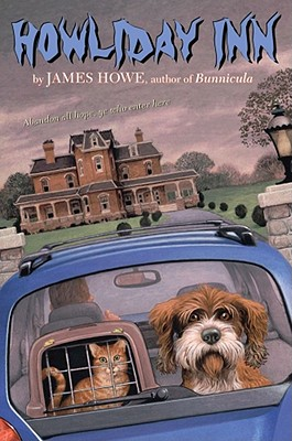 Howliday Inn (Bunnicula and Friends) Cover Image