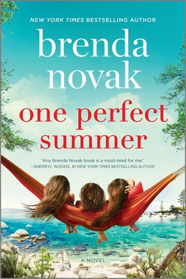 One Perfect Summer Cover Image