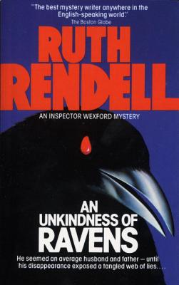 Unkindness of Ravens (Inspector Wexford #13) Cover Image
