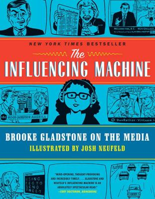 The Influencing Machine Cover