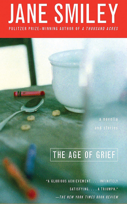 The Age of Grief Cover Image
