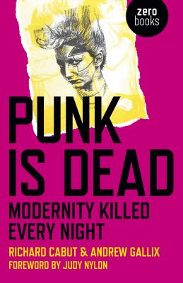 Cover for Punk Is Dead