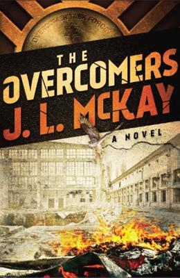 The Overcomers Cover Image