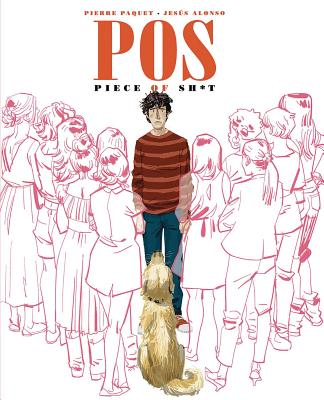 Pos: Piece of Sh*t Cover Image