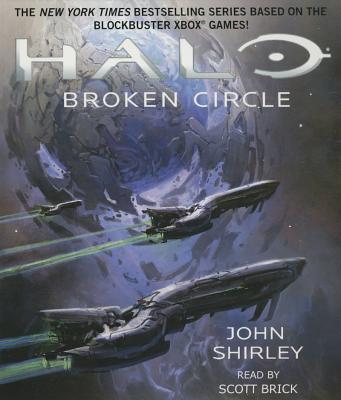 HALO: Broken Circle Cover Image