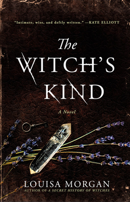The Witch's Kind Cover Image