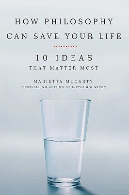 How Philosophy Can Save Your Life Cover