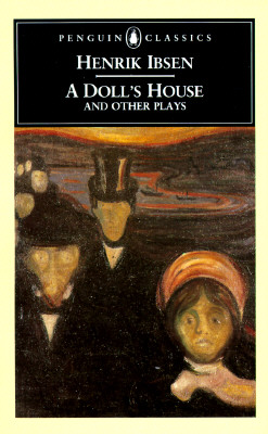 A Doll's House and Other Plays Cover Image