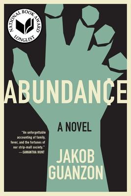 Abundance: A Novel Cover Image