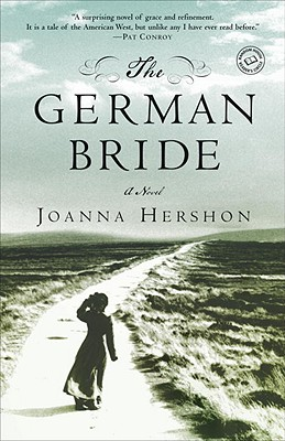 The German Bride Cover Image