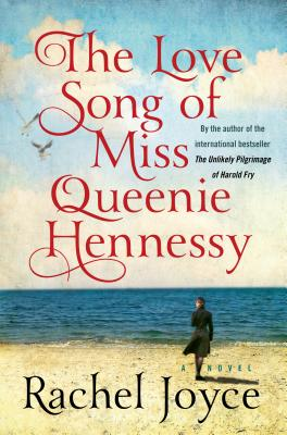 The Love Song of Miss Queenie Hennessy Cover Image