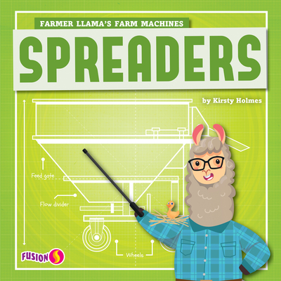 Spreaders Cover Image