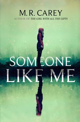 Someone Like Me Cover Image