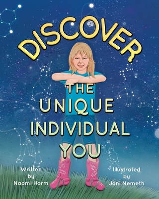 Discover the Unique Individual You Cover Image