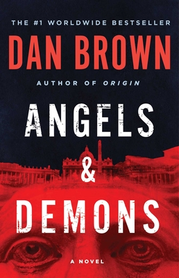Angels & Demons cover image