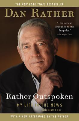 Rather Outspoken Cover