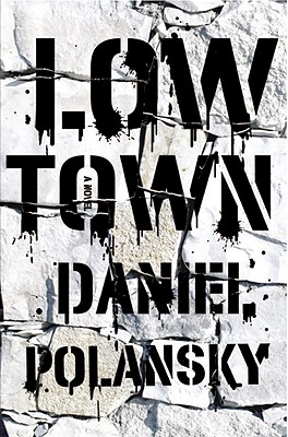 Cover for Low Town