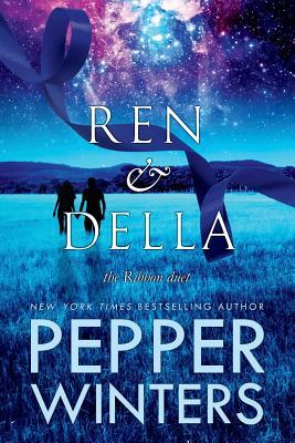 Cover for Ren and Della