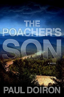 The Poacher's Son Cover