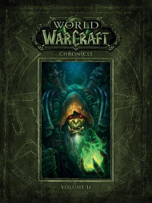 World of Warcraft Chronicle Volume 2 cover image