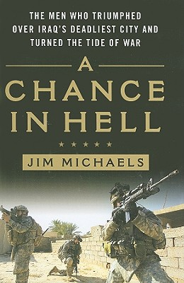 A Chance in Hell Cover