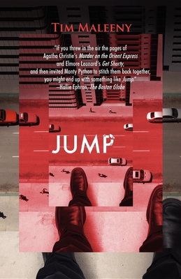 Jump: A Sam McGowan Adventure (Sam McGowan Adventures #1) Cover Image