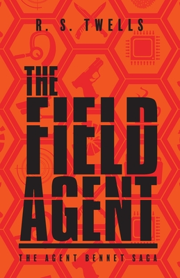 Cover for The Field Agent
