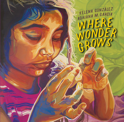Where Wonder Grows Cover Image