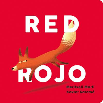 Red/Rojo Cover Image