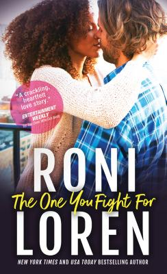 The One You Fight for (Ones Who Got Away #3) Cover Image