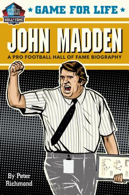 Game for Life: John Madden Cover Image
