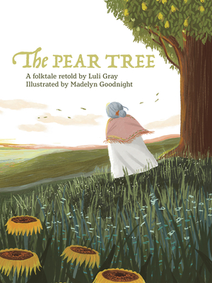 The Pear Tree Cover Image