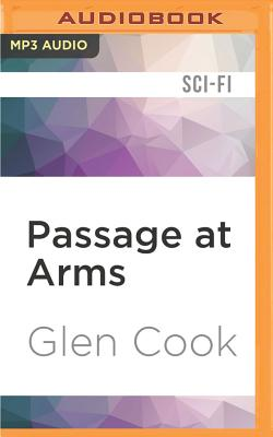 Cover for Passage at Arms