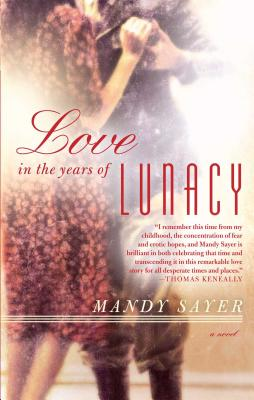 Love in the Years of Lunacy Cover
