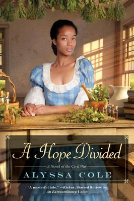 A Hope Divided (The Loyal League #2) Cover Image