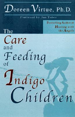 The Care and Feeding of Indigo Children Cover Image