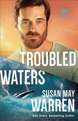 Troubled Waters (Montana Rescue #4) Cover Image