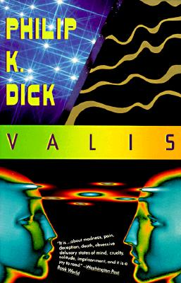 Valis Cover Image