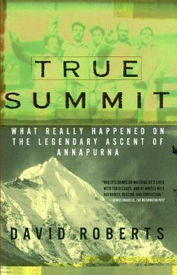 Cover for True Summit