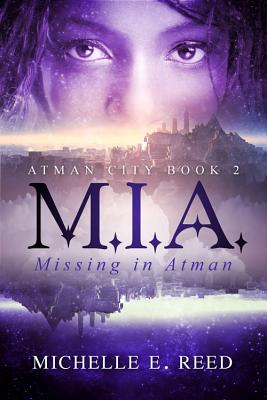 M.I.A. (Missing. In. Atman.) Cover