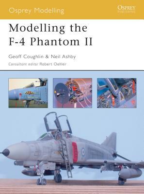 Modelling the F-4 Phantom II Cover