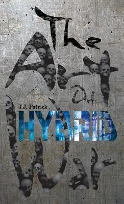 The Art Of Hybrid War Cover Image
