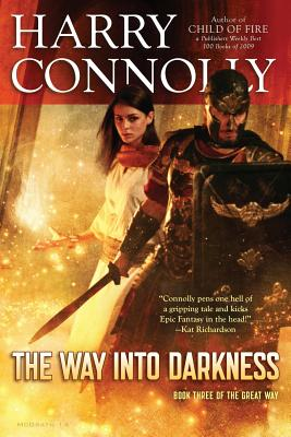 The Way Into Darkness Cover