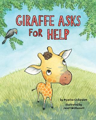Giraffe Asks for Help Cover Image