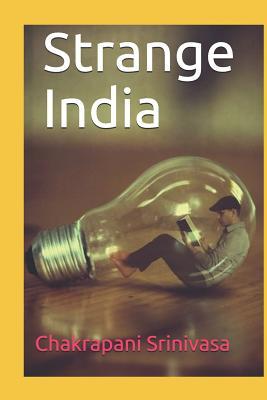 Strange India Cover Image